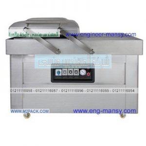 جهاز شفط الهواء من اكياس الطعام قبل التخزين والاغلاق